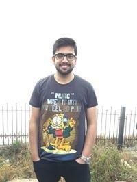 Anshul Virmani