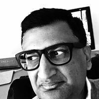 Niraj Agarwal