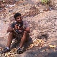 Sreeraj Krishnan