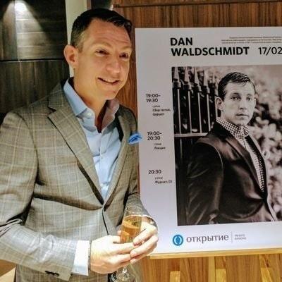 Dan Waldschmidt
