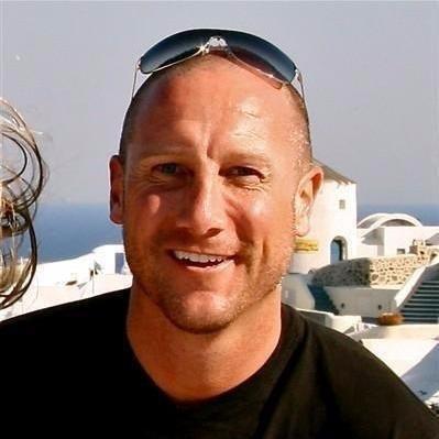 Brad Dunshee
