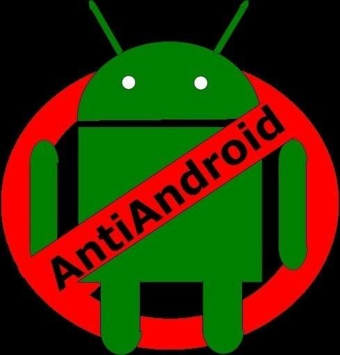AntiAndroid™