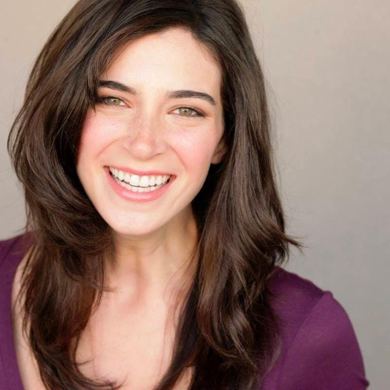 Rebecca Levy