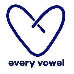 Every Vowel