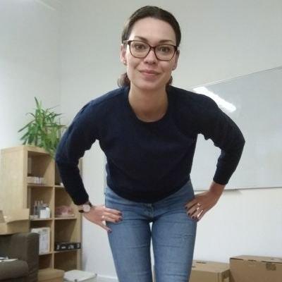 Oliwia Droździk