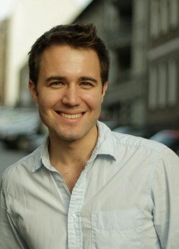 Moritz Hohl