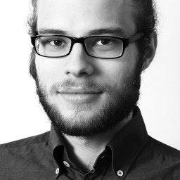 Justus Perlwitz