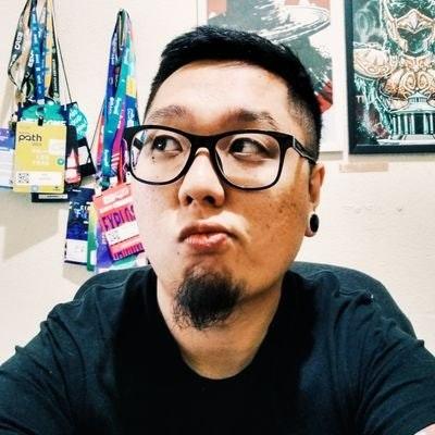 Eric Hayashi