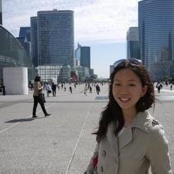 Kathy Yu
