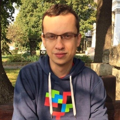 Mike Ushakov