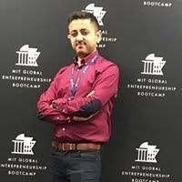 Osama Hanif