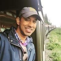 Sudeep Eldo Cherian