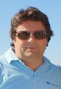 Boris Simandoff