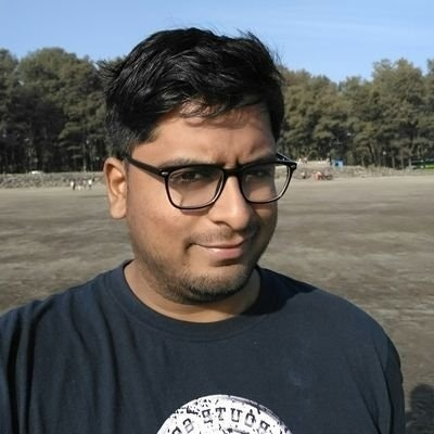 Ramesh Mhetre