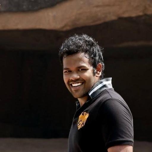 Swaroop Vijayakumar