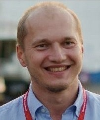 Sergey Rizhikov
