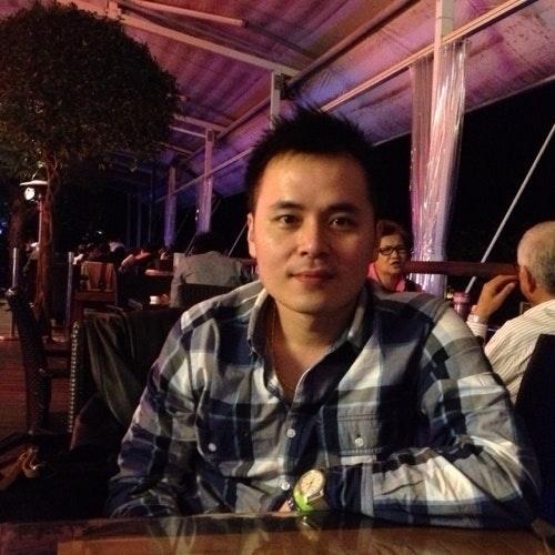 Edward Chiang