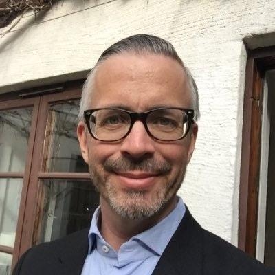Johan Gunnars