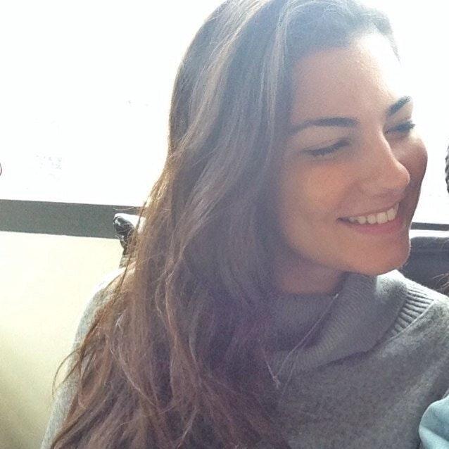 Sophia Dominguez
