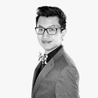 Geoff Liu
