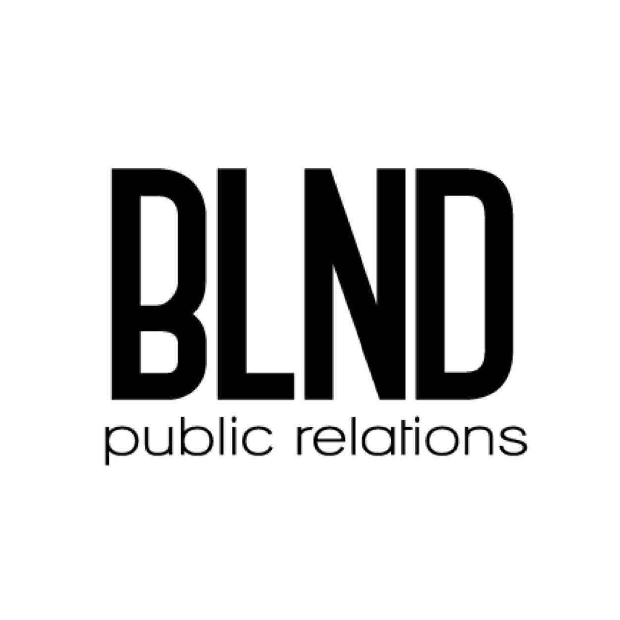 BLND PR