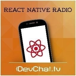 React Native Radio