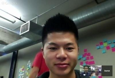 Derrick Lee