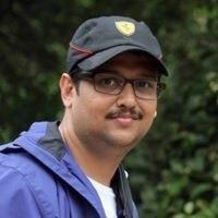 Shobhit Saxena