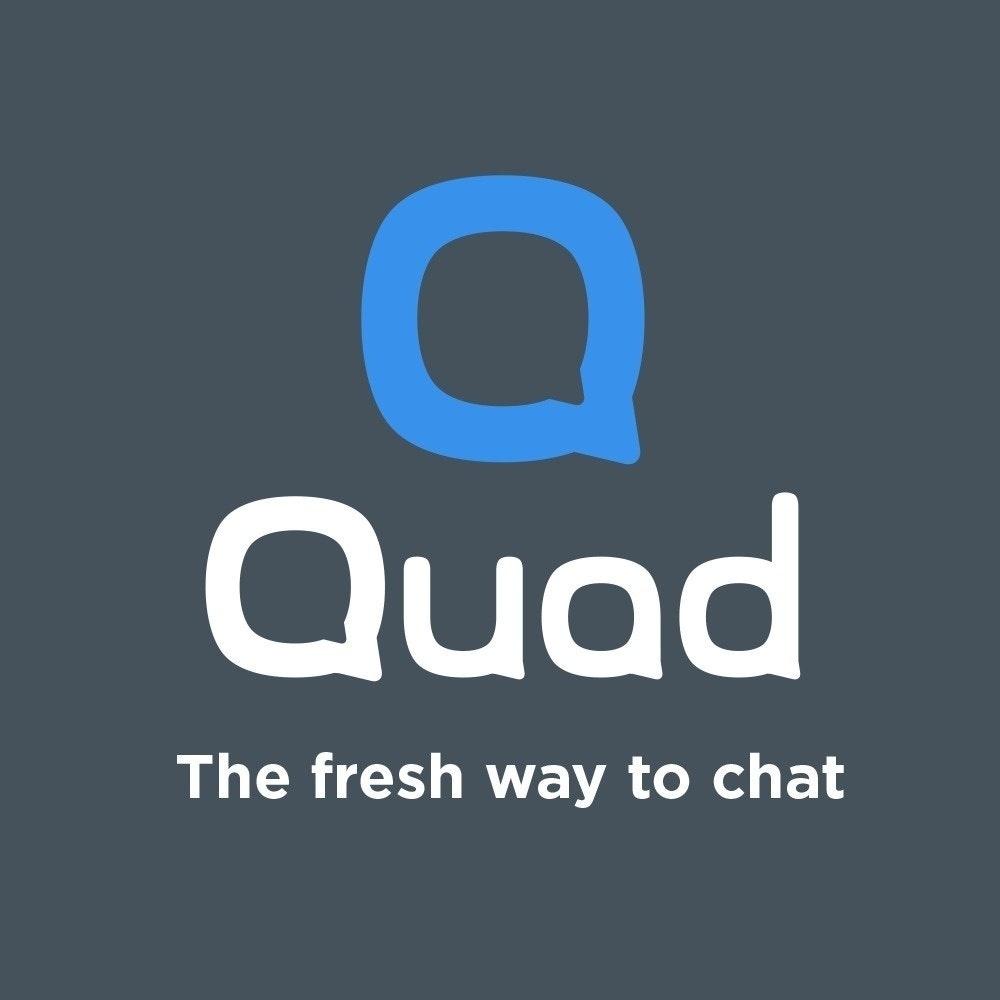 QUAD Chat
