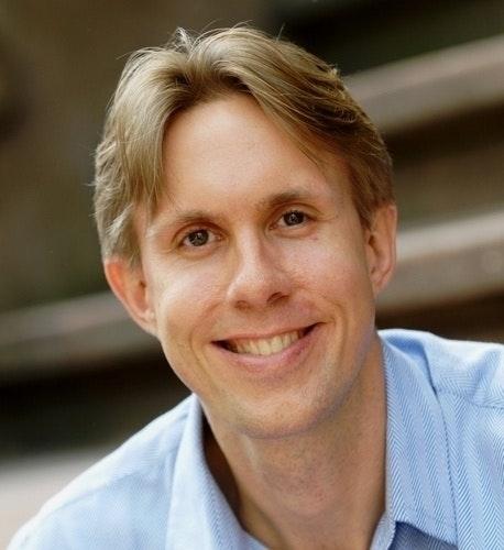 Mark Schulze