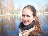 Tatiana Brytkova