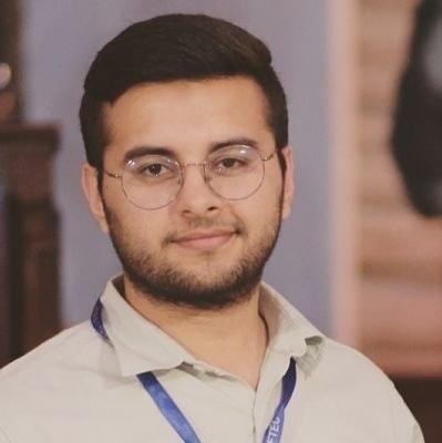 Haseeb Danyal
