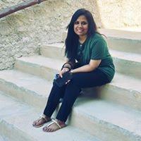 Kruthi Pranesh