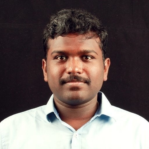 Ramprakash R