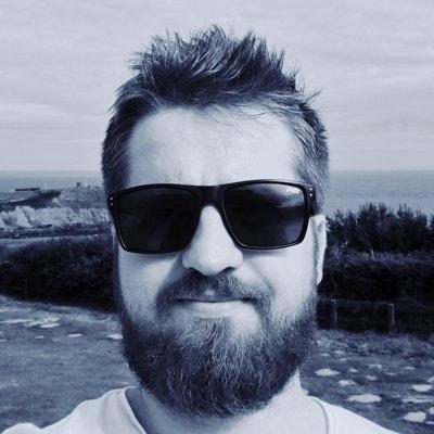 Matthew Morek