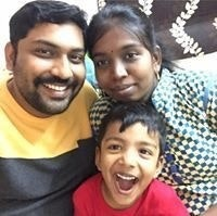 Jayanthan J