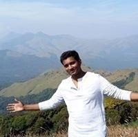 Jagadeesh Jayachandran