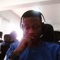 Raimi Ahmed Ademola