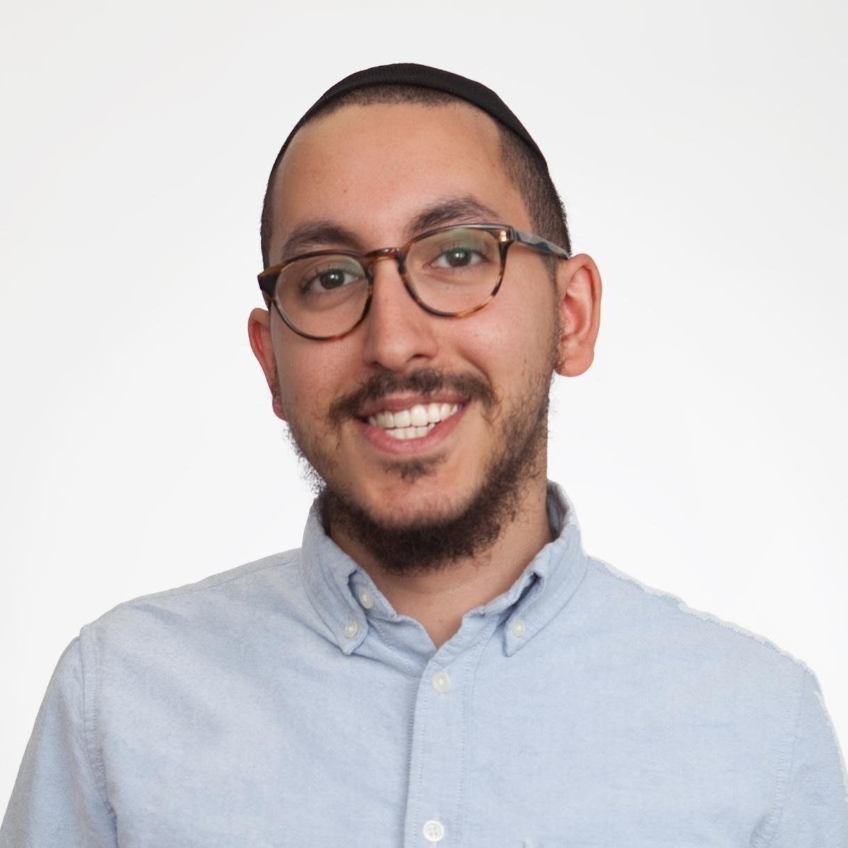 Yaakov James Zar