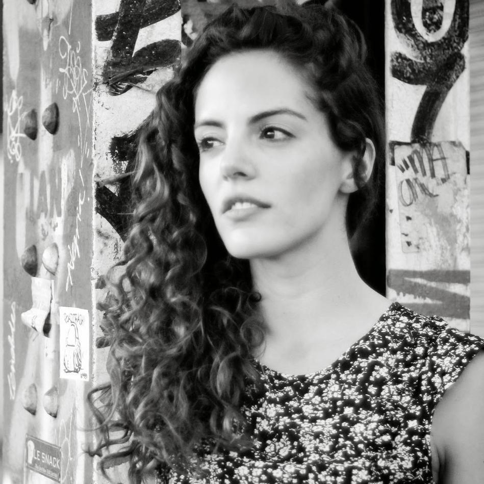 Daniela Perdomo