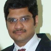 Arvind Agarwal