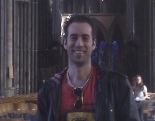 Francisco Javier Martin Umpierrez