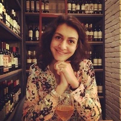 Mariam Giorgadze