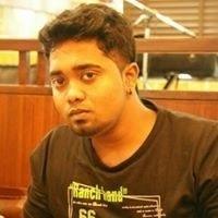 Akshay Anirudhan