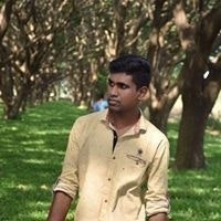 Shakthivel Matheshwaran
