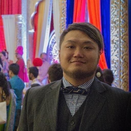 Danzhao Liu