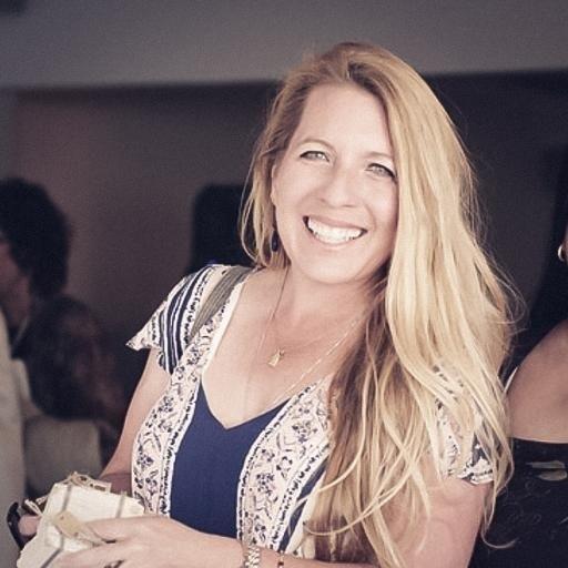 Jen Hunter