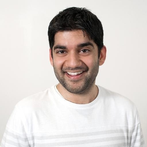 Rohit Bakhshi