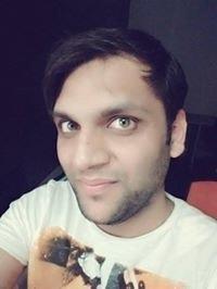 Yash Singhvi