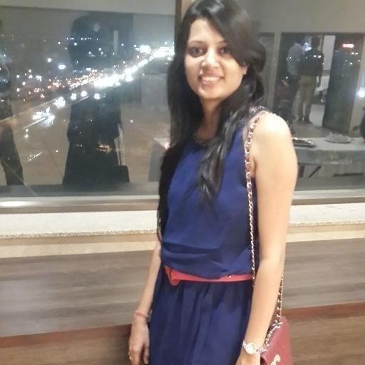 Kavita Khandhadia